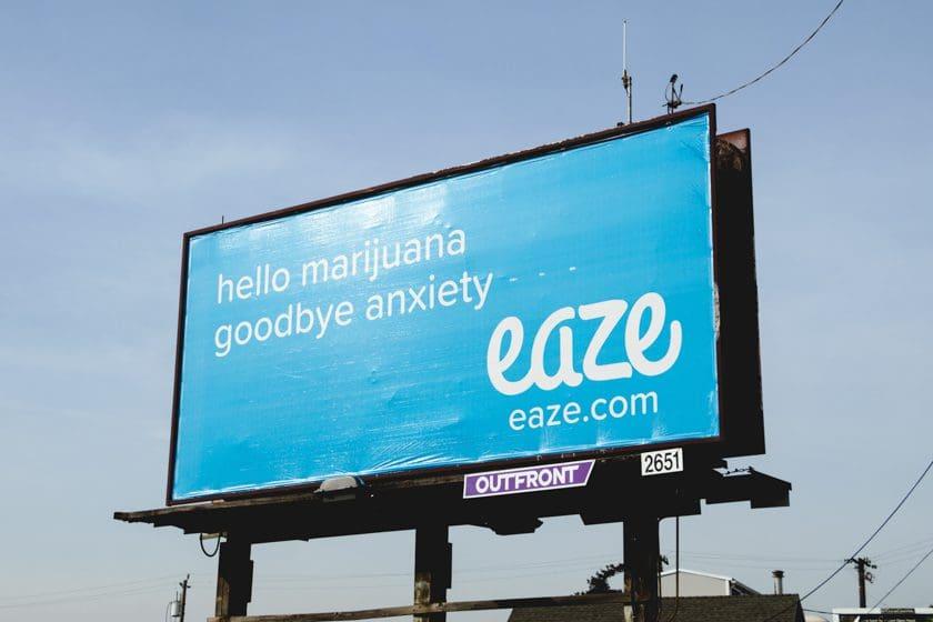 大麻外卖🥡 Eaze