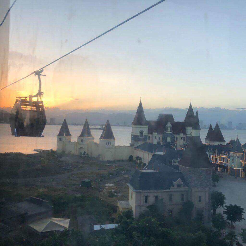 越南飞行游记:我发现了一个天堂
