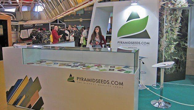 世界上那些高人气的大麻种子公司