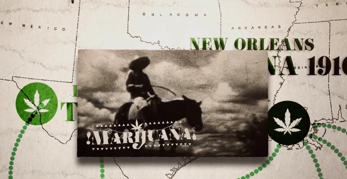 大麻的美国往事(一)大麻与爵士乐的狂欢
