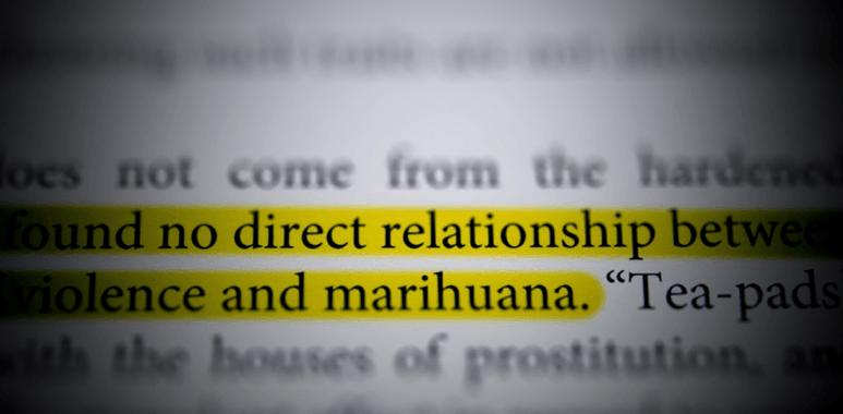 大麻的美国往事(二)