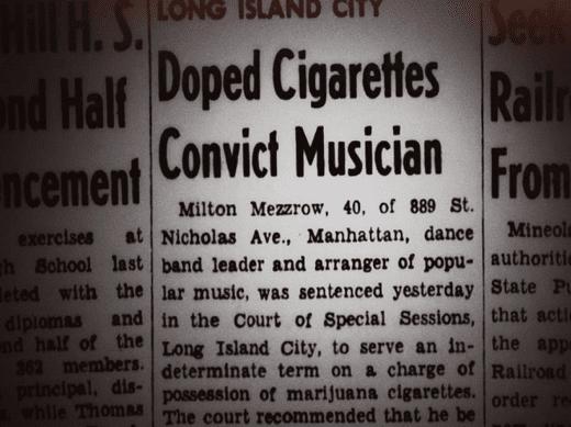 大麻的美国往事(三)